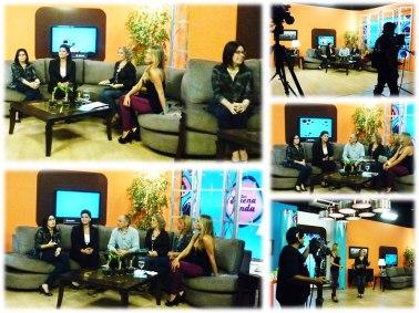 Asesora-Asesoria-Asesoramiento-Asesor-de-Imagen-Sonia McRorey-en Programa de TV-Con Buena Onda