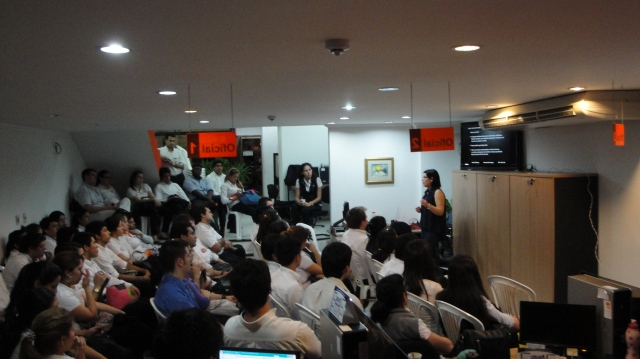 Charla para Empresas e Innstituciones - Sonia McRorey Asesoria de Imagen Asuncion Paraguay.JPG