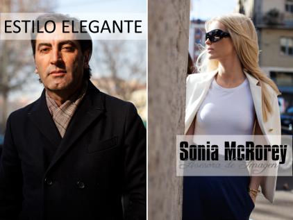 ESTILO ELEGANTE Sonia McRorey Asesora de Imagen Asuncion Paraguay