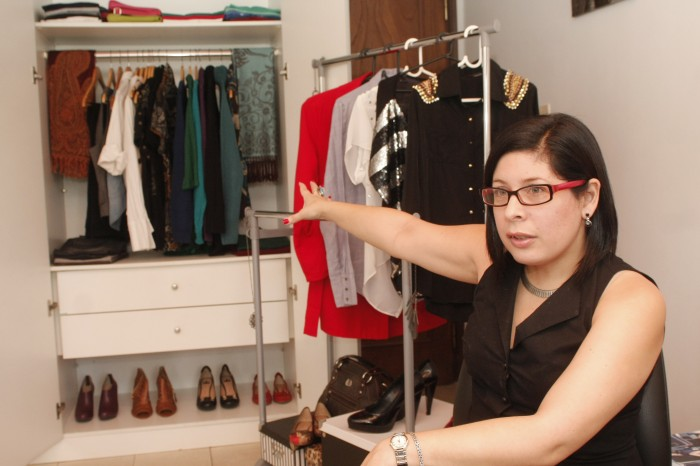 SoniaMcRorey Asesora de Imagen Personal y Corporativa Personal Shopper Compra Vestimenta Ropa  Guardarropa Asu Paraguay