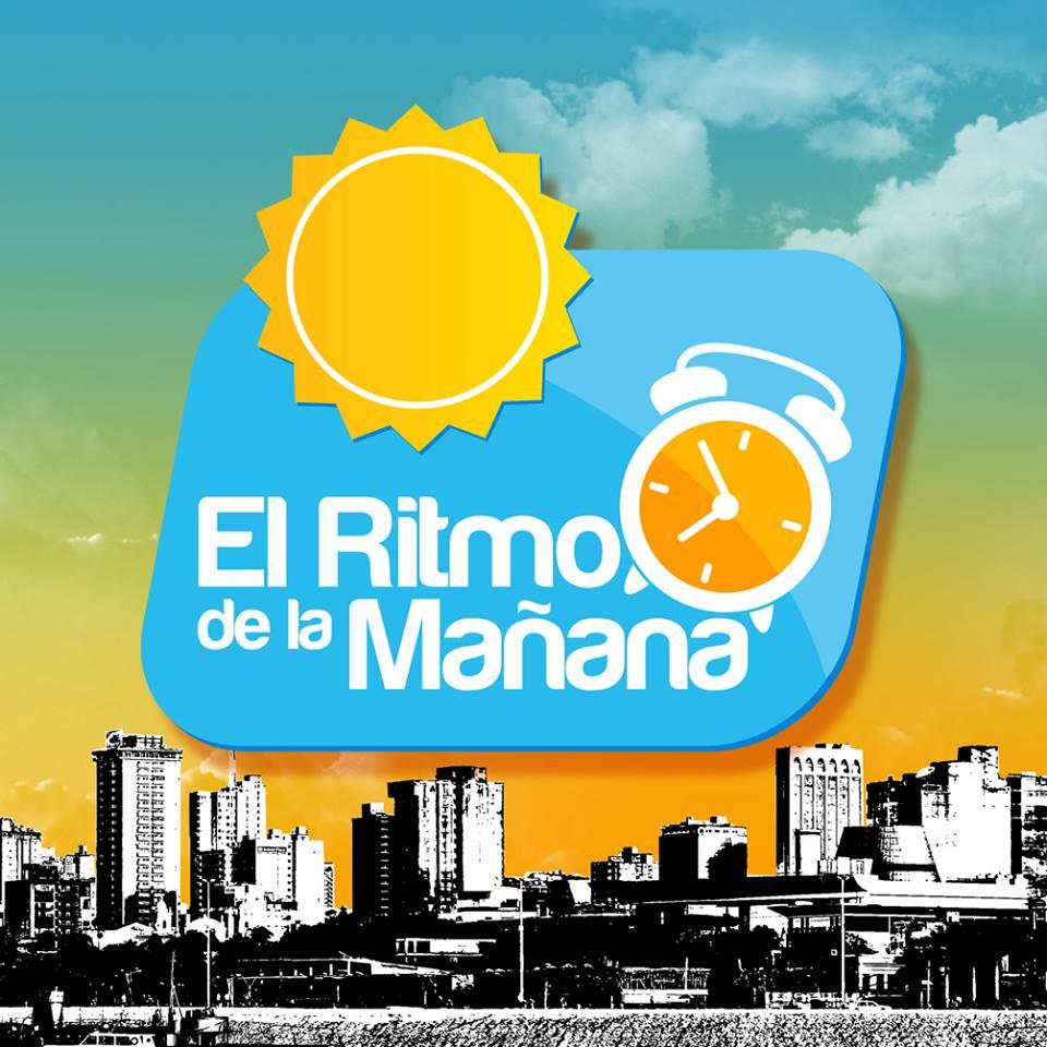 El Ritmo de la Manana-Sonia-McRorey-Unicanal-Asuncion-Paraguay