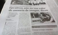 Articulo sobre Asesoria de Imagen Corporativa en LaNacion Paraguay SoniaMcRorey