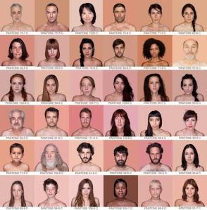 Colorimetria Sonia McRorey Asesoria de Imagen y Curso Asuncion Paraguay