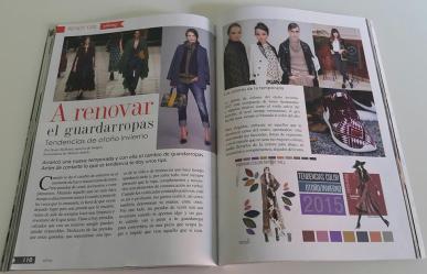 Revista Solmag.
