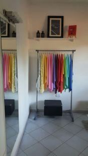 Color Colorimetria para HOMBRES y MUJERES- NOVIAS Asesor Asesora Asesoria de Imagen Sonia McRorey Paraguay