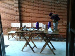 Luz Patio Armonia Sonia McRorey Estudio de Asesoria de Imagen y Personal Shopper Paraguay