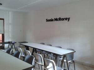 Sonia McRorey Estudio de Asesoria de Imagen y Cursos para Hombres y Mujeres Armonia Luz Equilibrio Amor