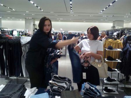 Personal shopper para Profesionales de todas las areas e industrias