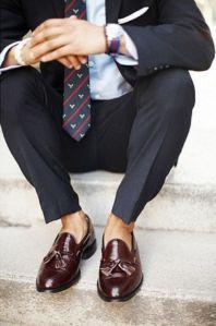 Calzado Curso Carrera Diplomado Asesor de Imagen Personal Shopper Sonia McRorey