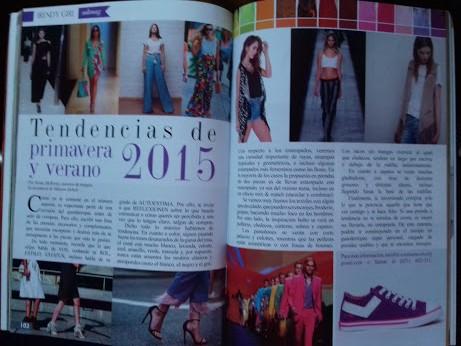 Colaboracion Solmag Aniversario Shopping Del Sol Asesora de Imagen PersonalShopper SoniaMcRorey