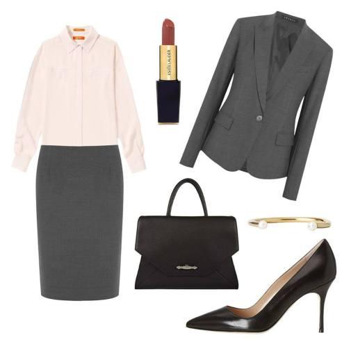 Vestimenta Profesional - Codigos de Vestimenta - DressCode - PresonalShopper - Asesoradeimagen - Estudia Convertite Asesor
