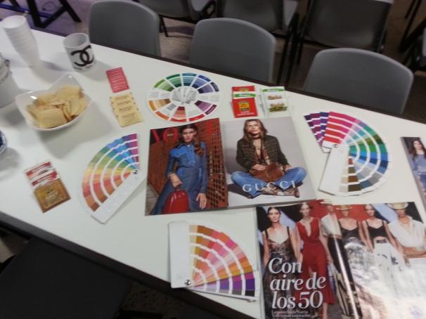 SoniaMcRorey Estudio Asesoria de Imagen Estilismo PersonalShopper estilo Color Colorimetria