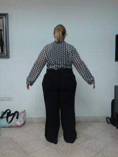 Mujeres Damas reales identificacion de tipo de cuerpo silueta asesor asesora consultor de imagen