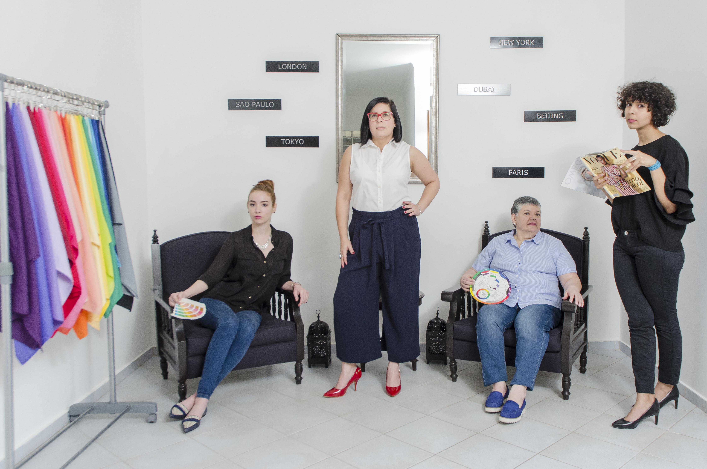 SoniaMcRorey Style Studio asesor asesoria de imagen capacitaciones -equipo -team-Asuncion paraguay