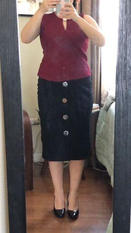 falda-acorde a tu tipo de silueta cuerpo body shape asesoria asesor consultora de imagen