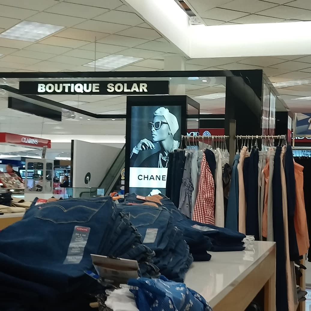 Salida de Compras Personal Shopper Tijuana San Diego SoniaMcRorey Asesora Asesor Consultora de Imagen